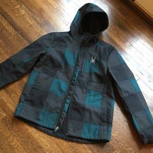 EUC Men's Spyder Jacket